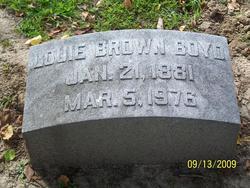 Louie <i>Brown</i> Boyd