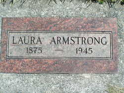 Laura A <i>Smith</i> Armstrong