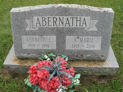 Ann Marie <i>Braker</i> Abernatha