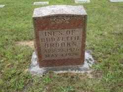 Infants Brooks