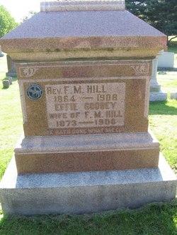 Rev F M Hill