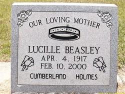 Rada Lucille <i>Liverett</i> Beasley