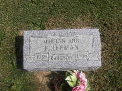 Marilyn Ann Huffman