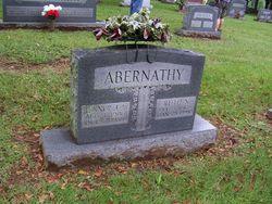 Ruth N Abernathy