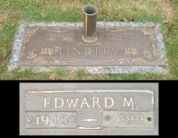 Edward M Lindley