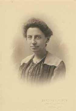 Anita Lee Garcia