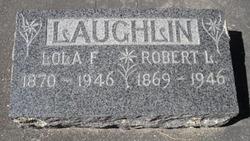 Robert L Laughlin