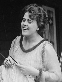 Lucille McVey