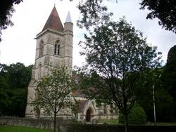 St Matthew Churchyard