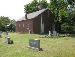 Campground Church Cemetery