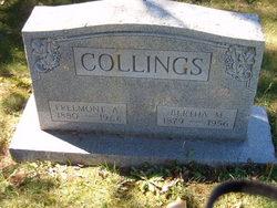 Bertha Mae <i>Mull</i> Collings