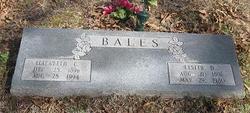 Lester D. Bales