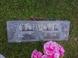 Edward Wehmeyer