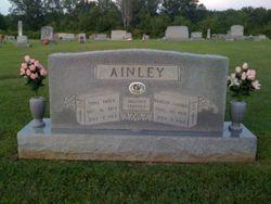 Opal <i>Price</i> Ainley
