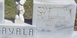 Eustacio Ayala
