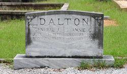 Annie Dalton