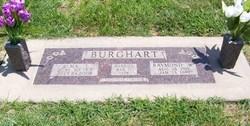 Alma L <i>Hole</i> Burghart