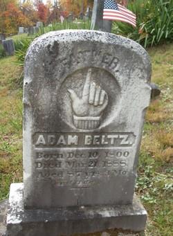 Adam Beltz