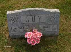John W. Guy