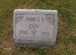 James R. Guy