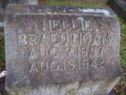 Nellie <i>Haddock</i> Braeutigam