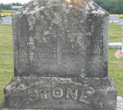 Clara E Stone