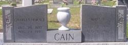 Charles Horace Cain