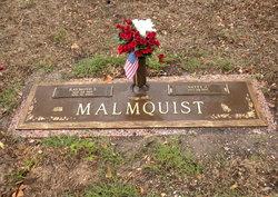 Raymond E. Ray Malmquist