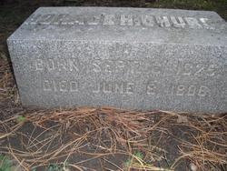 Pvt Horace H Church