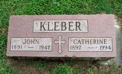 Catherine <i>Koch</i> Pittner