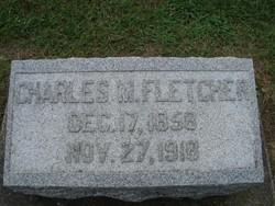 Charles M Fletcher