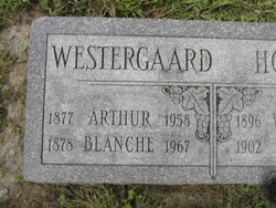 Arthur Godfrey Westergaard