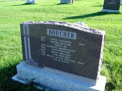 Lyne Boucher