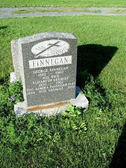 George Finnegan