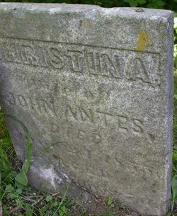 Christina Antes
