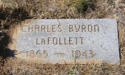 Charles Byron LaFollette
