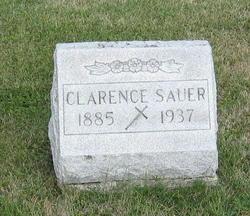 Clarence John Sauer