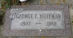 George Eugene Huffman