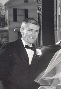 F. Stewart Cashour, Sr