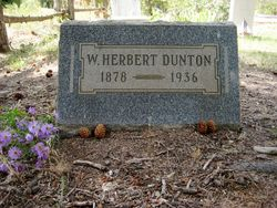 William Herbert Buck Dunton
