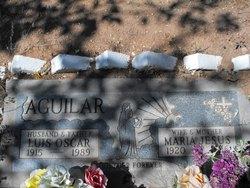 Maria Jesus <i>Martinez</i> Aguilar