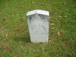 William Moses Ballard
