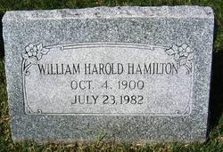 William Harold Hamilton