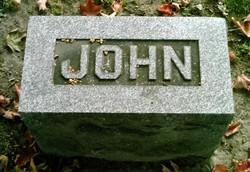 John Gaff Spooner
