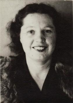 Lois Bernice <i>Callison</i> Brown