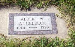 Albert William Angelbeck