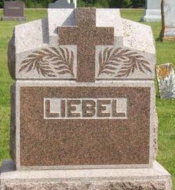 Margaret <i>Sampon</i> Liebel
