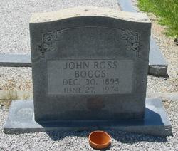 John Ross Boggs