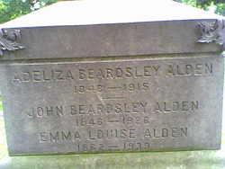 John Beardsley Alden