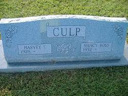 Harvey Thomas Culp